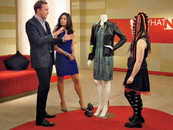 Stacy London Wardrobe What Not To Wear A Fond Farewell