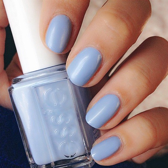 In Style Nail Polish Colors