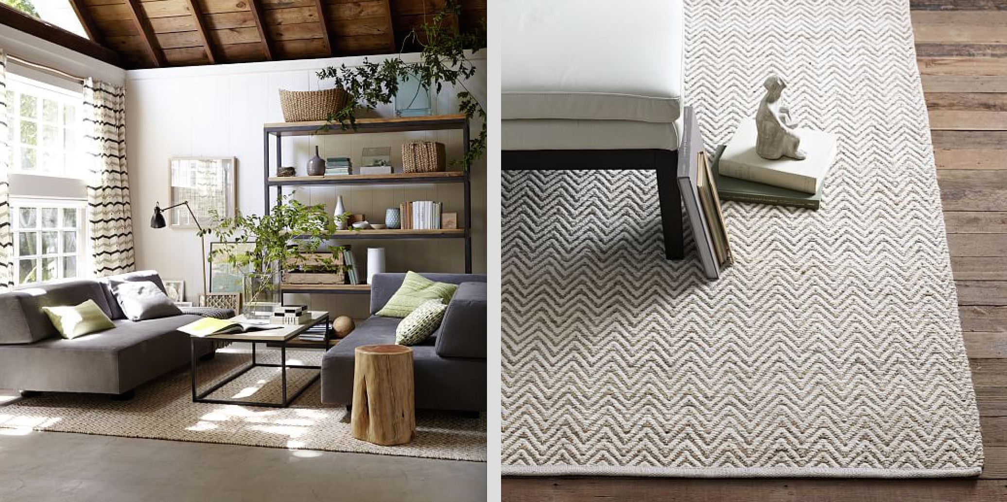 my favorite (affordable) area rugs for fall - links - trace | style Affordable Area Rugs